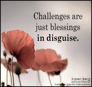 Uitdagingenzijnslechtszegeningen