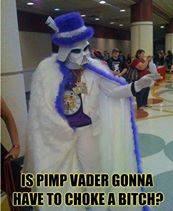 Pimpvader