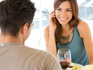 Succesvolle dates