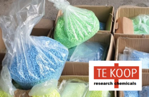 research chemicals kopen in Nederland